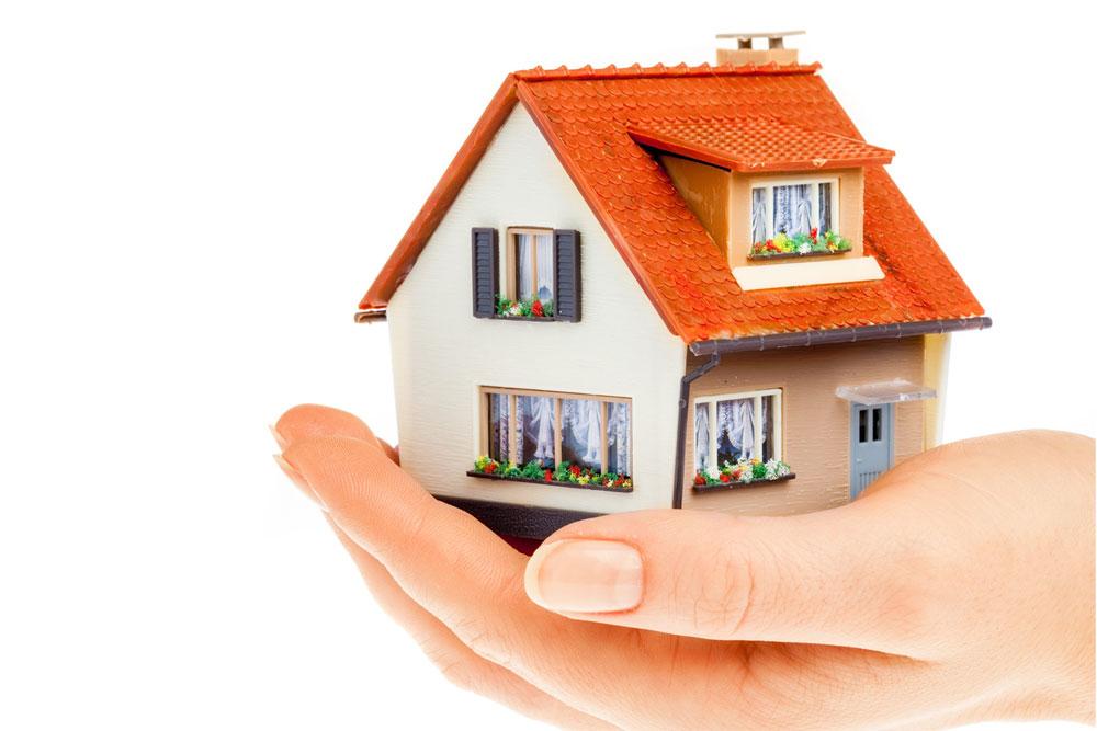 salg af bolig pris
